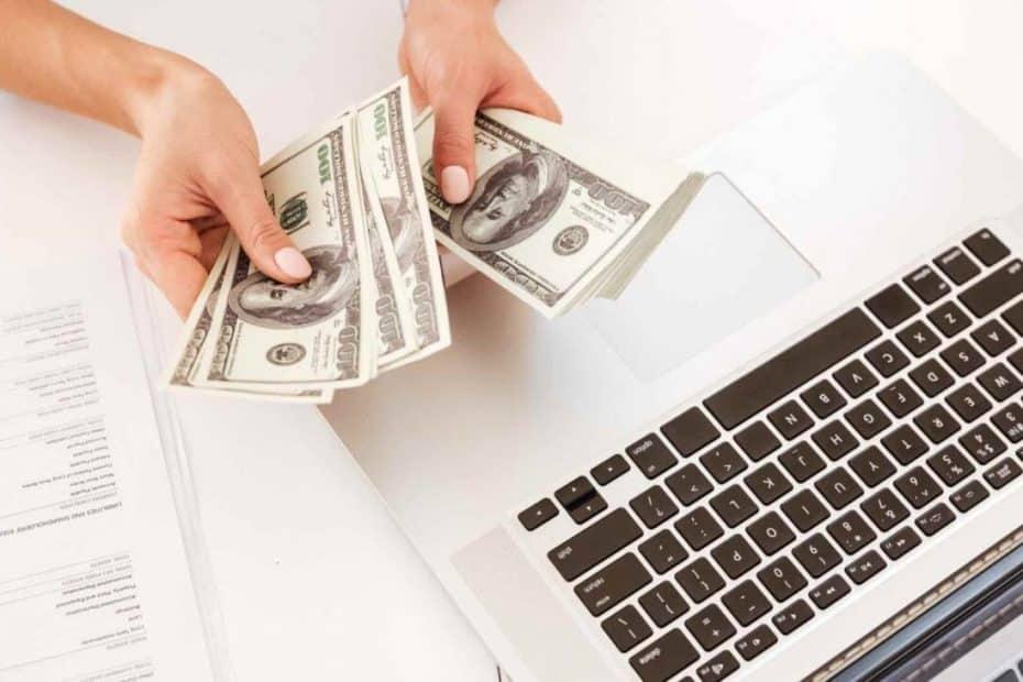 cursuri dovedite despre câștigarea de bani online 2021
